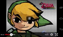 The Legend of Zelda Video screenshot 6/6