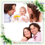 Easy Photo Collage screenshot 1/4
