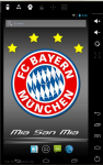 Bayern Munchen HD Wallpaper   screenshot 2/6