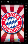 Bayern Munchen HD Wallpaper   screenshot 3/6