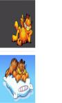 Garfield Wallpaper HD screenshot 2/3