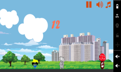 Fun Run Elephant screenshot 2/3