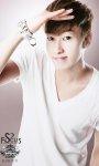 Super Junior Eunhyuk Cute Wallpaper screenshot 1/6