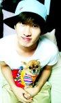 Super Junior Eunhyuk Cute Wallpaper screenshot 2/6