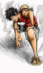 One Piece Anime The Movie HD Wallpaper screenshot 2/6