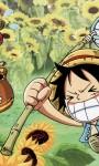 One Piece Anime The Movie HD Wallpaper screenshot 6/6