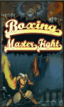 Boxing Master Fight - Free screenshot 1/4