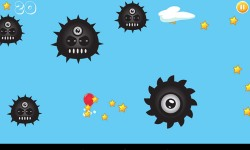 Tap the balloons - for kids screenshot 3/3