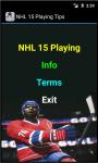 NHL 15 Playing Tips screenshot 2/4