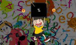 Letters for Kids screenshot 2/4