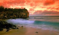 3D Nature Live HD Wallpaper screenshot 1/5