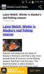 Alaska Local News screenshot 2/3