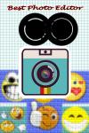 Camera BG12 Editor screenshot 1/6