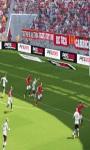 Pro 2015 Evolution soccer screenshot 5/6
