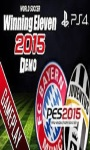 Pro 2015 Evolution soccer screenshot 6/6