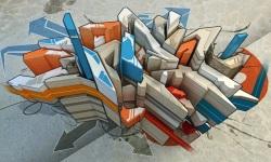 Graffiti Wallpapers FHD screenshot 6/6