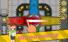 Car Factory Dexterity screenshot 1/4