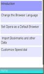 Operamini update screenshot 1/1