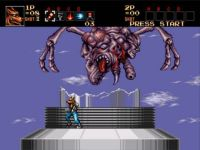 Contra: The Hard Corps screenshot 6/6