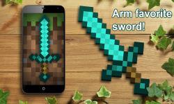 Sword - CraftShake screenshot 1/3