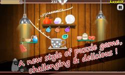 Sugar And Cup : Brain Game screenshot 5/5
