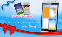 Merry Christmas Cards screenshot 3/3
