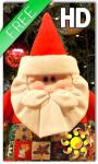 Santa Claus Christmas Live Wallpaper HD screenshot 1/2