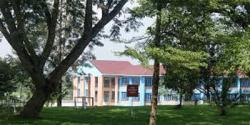 Kabianga University screenshot 1/3