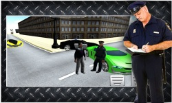 Traffic Police Speed Camera 3D screenshot 4/5