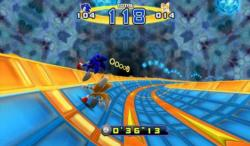 Sonic 4 Episode II rare screenshot 4/6