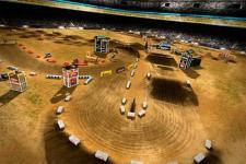 2XL Supercross HD veritable screenshot 2/5