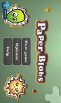 Reversi Paper Blobs Free screenshot 1/5