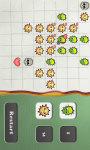 Reversi Paper Blobs Free screenshot 2/5