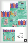Youth EBook - Magic Kitten screenshot 4/4
