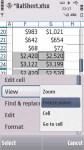 Quickoffice Pro screenshot 5/6