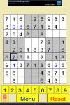 Sudoku Challenge screenshot 1/3