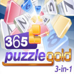 365 Puzzle Gold screenshot 1/2
