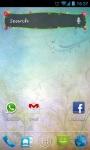 Search Widget Floral screenshot 3/4