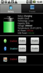 Top Battery saver screenshot 1/2