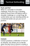 FIFA  12  EASPORTS  Tips screenshot 2/2