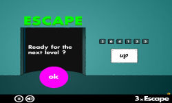 Open The Door For Escape screenshot 2/6