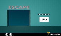 Open The Door For Escape screenshot 4/6