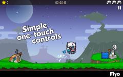 Flyo screenshot 1/4