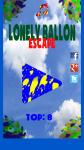 Lonely Balloon Escape screenshot 1/4