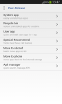 APP move to SD  screenshot 1/5