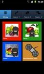 Fruit Slicing Ninja Attack screenshot 1/5