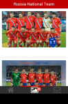 Russia National Team Wallpaper screenshot 3/5