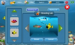 Dream Fish screenshot 3/4