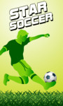 Star Soccer – Free screenshot 1/6