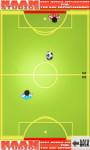 Star Soccer – Free screenshot 4/6